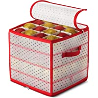 Amazon Best Sellers Best Holiday Ornament Storage