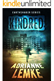 Kindred (Earthshaker Series Book 2)