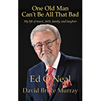 One Old Man Can't Be All That Bad book cover