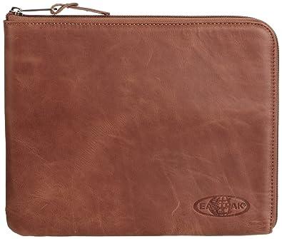 Eastpak Foldr S - Monedero Unisex, Color marrón, Talla Uni ...