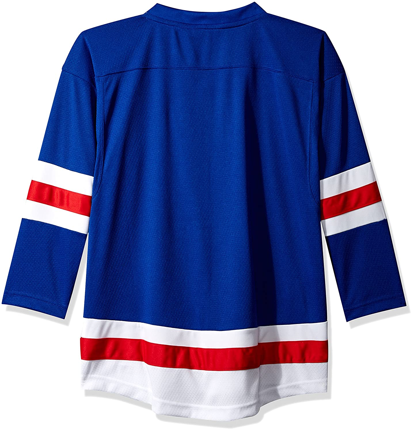 Team Color, NHL  Youth Outerstuff Replica Home-Team Jersey