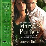 Shattered Rainbows: Fallen Angels, Book 5