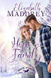 Hope for Family (Hope Ranch Book 5)