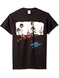 FEA Men's Eagles Hotel California Short Sleeve T-Shirt
