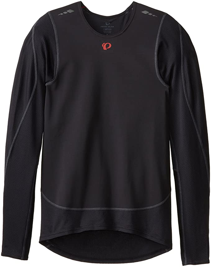 Amazon.com   Pearl Izumi - Ride Barrier Long Sleeve Cycling Base Layer Tops    Sports   Outdoors d45736dfb