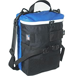 product image for Tough Traveler T-Com Laptop/Netbook Backpack - Made in USA (Royal/Black)