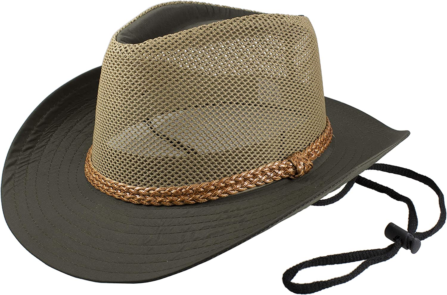 Gelante Wide Brim Summer...