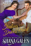 Stealing the Duke's Heart
