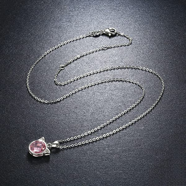 MMC Womens Necklaces Sunshine Winter Engagement Bridel Pendants