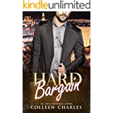 Raincheck: A Hard Bargain Romance (Caldwell Brothers Book 6)