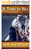 A Time to Kill: A Nate Grisham Young Adult Adventure (The Youngest Mountain Man Book 3)