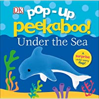 Pop-up Peekaboo: Under the Sea