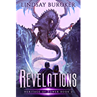 Revelations (Heritage of Power Book 2) (English Edition)