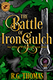 The Battle of Iron Gulch: A YA Urban Fantasy Gay Romance (The Town of Superstition Book 3)