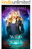 Wild Souls (The Kingson Pride Book 3)
