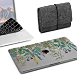 GMYLE MacBook Pro 13 inch Case 2018 2017 2016