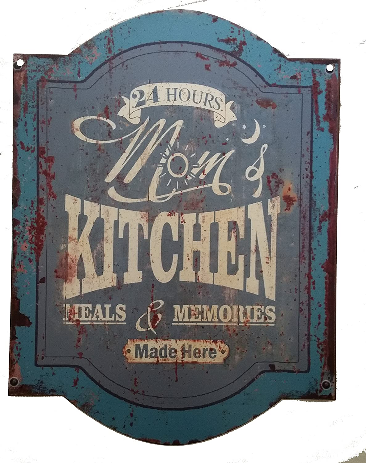 MOM 's Kitchen Meals & Memories ( Large )  B075SNX63S
