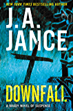 Downfall: A Brady Novel of Suspense