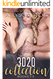3d20 Collection 1 (Books 1-3): A Ménage Romance Anthology