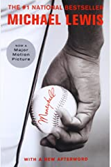 Moneyball – The Art of Winning an Unfair Game Paperback