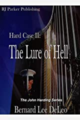 Hard Case 2: The Lure of Hell (John Harding Series) Kindle Edition