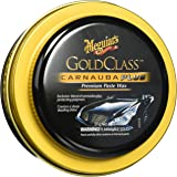 Meguiars G7014J Gold Class Carnauba Plus Paste Wax