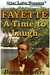 Fayette: A Time to Laugh Paperback