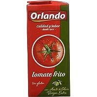 Orlando - Tomate Frito con aceite de oliva