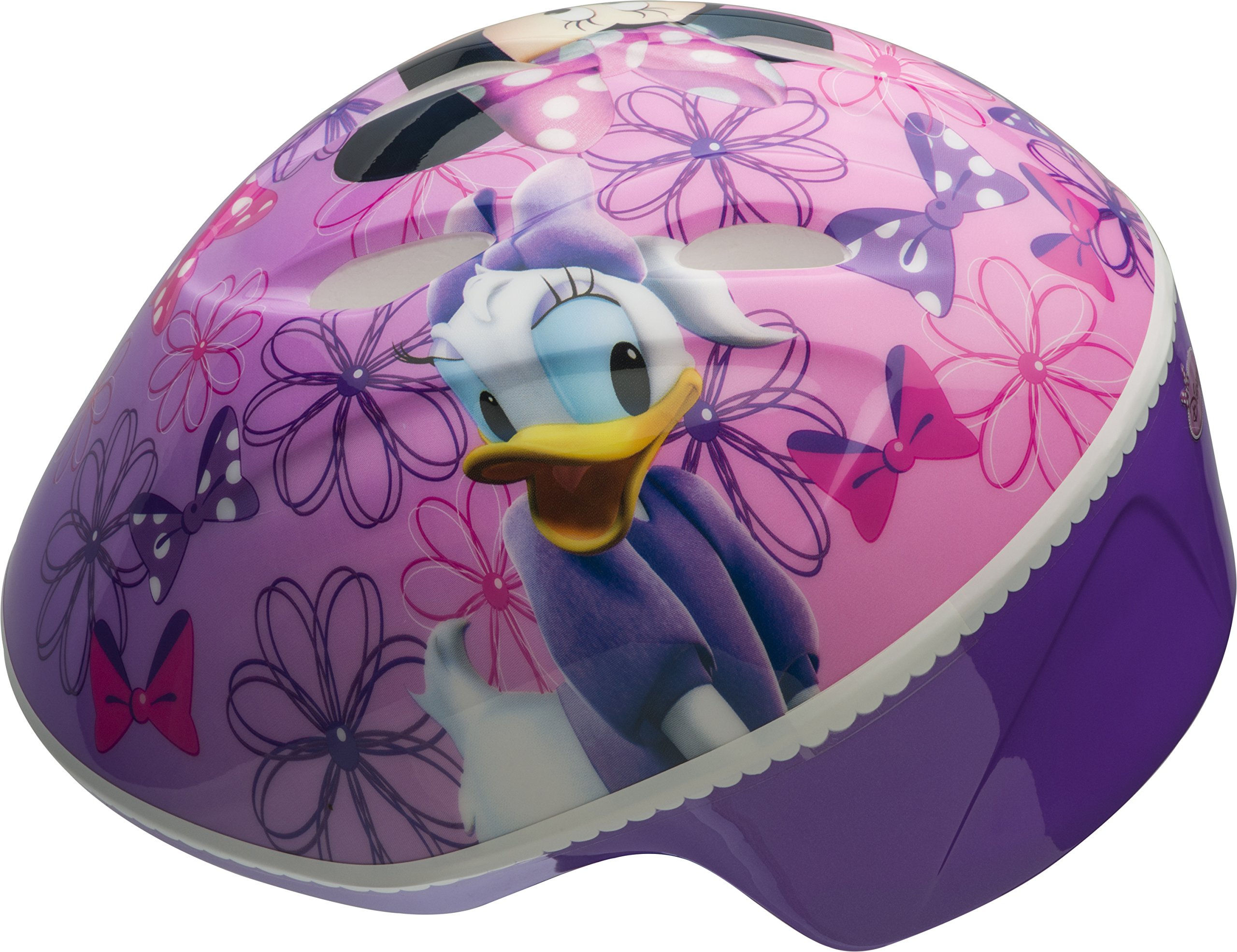 Bell 7073378 Minnie Mouse MINNIE AND DAISY Toddler Helmet by Bell