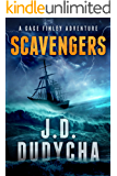 Scavengers: A Gage Finley Adventure (Caribbean Series Book 1)