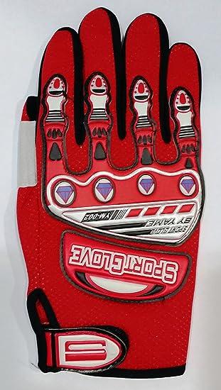 Guantes Bicicleta, Bici Invierno Caliente, Bike Sport Gloves ...
