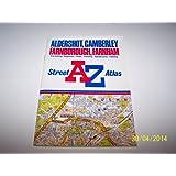 A. to Z. Street Atlas of Aldershot