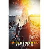 Intertwined: A Sci-Fi Romance Novel (Bound Series Book 1)