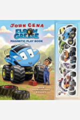 Elbow Grease Magnetic Play Book Board book