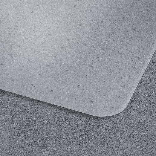 Casa Pura®, tappetino per sedia da ufficio, per tappeti, protezione ...