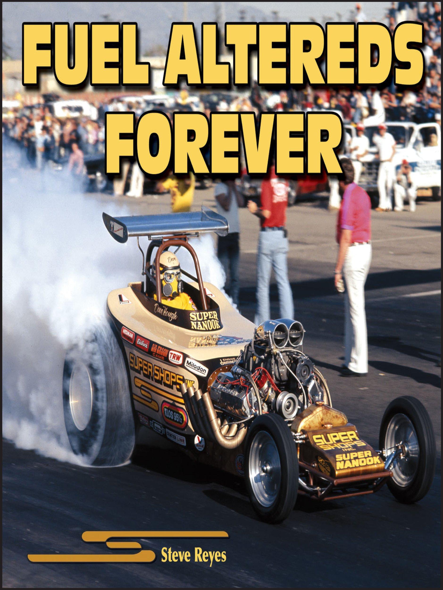 Fuel Altereds Forever ebook