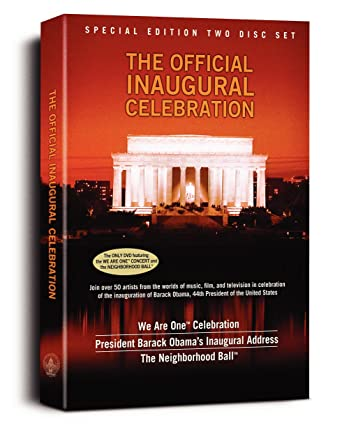 inauguration advertisement sample