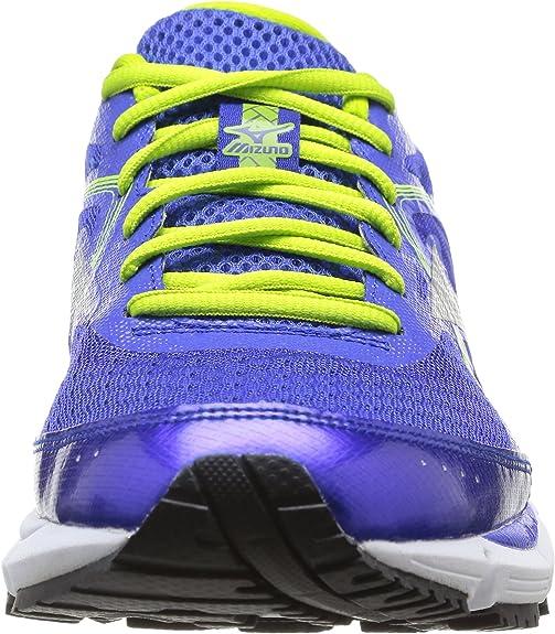 Mizuno Wave Ultima 6 - Zapatillas de Running para Hombre: Amazon ...