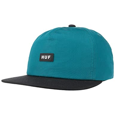 HUF Casquette Snapback Bar Logo  Amazon.fr  Vêtements et accessoires 3bbf5009abe