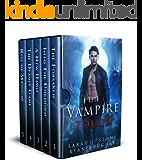 The Vampire Touch Box Set (Books 1-5)