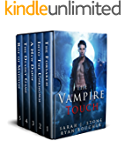 The Vampire Touch Box Set (Books 1-5) (English Edition)