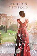 The Ace of Hearts: A Regency Romance (Larkhall Letters Book 1) Kindle Edition