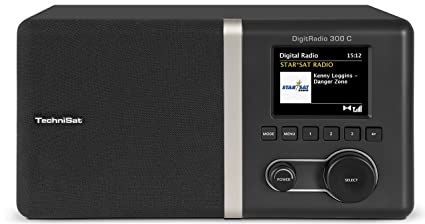 Technisat Digitradio C Digitradio Technisat 300 JTK1lFc