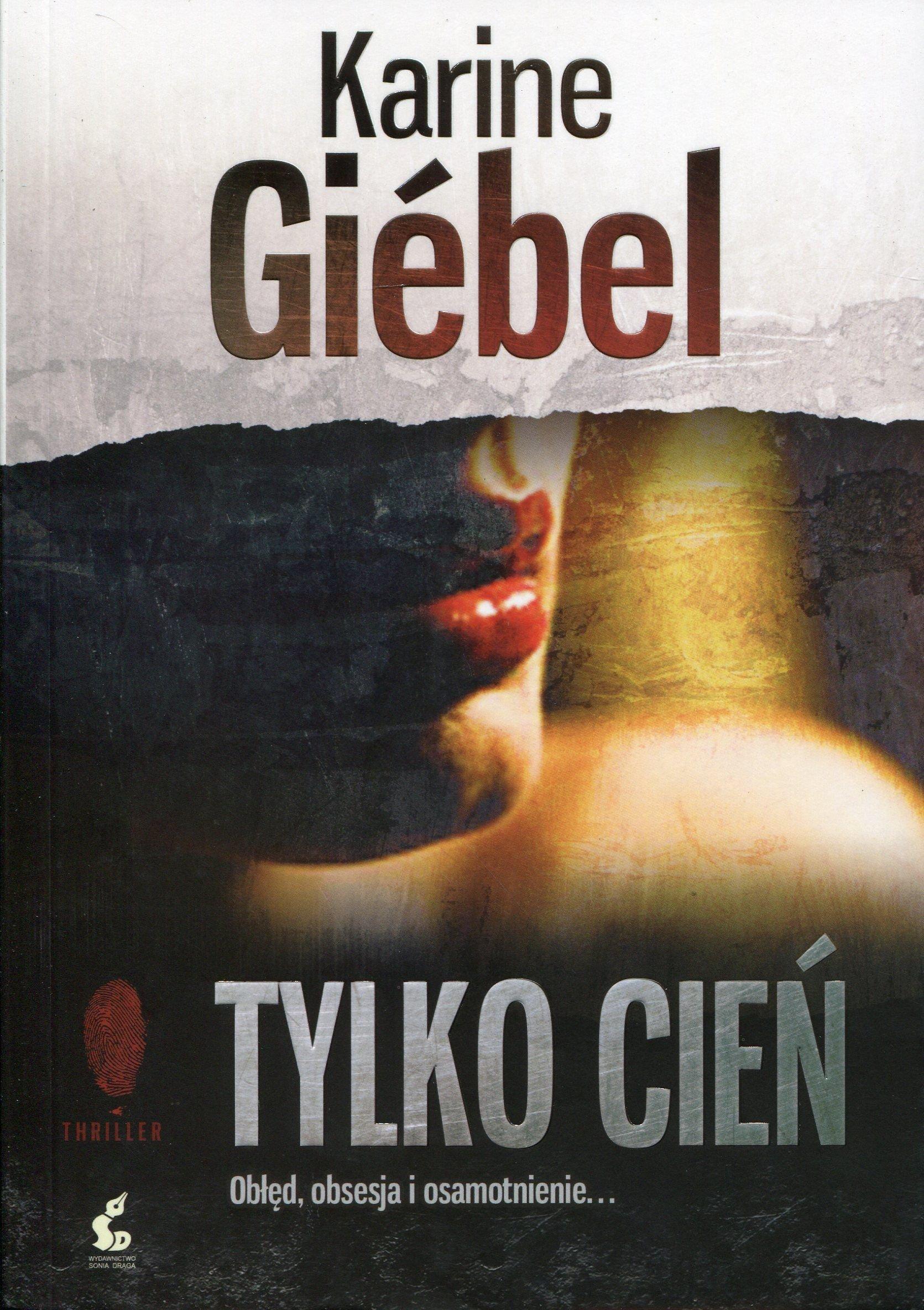 Amazon Fr Tylko Cien Karine Giebel Livres