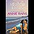 Stolen Kisses: A Blushing Bay Novel