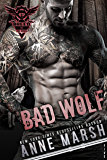 Bad Wolf (A Breed MC Book Book 5)