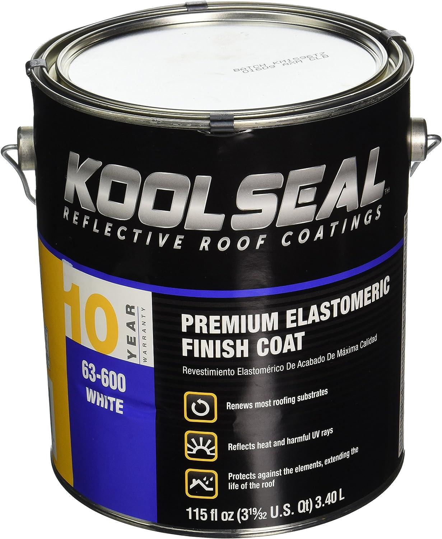 Kool Seal Elastomeric Roof Coatings