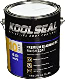 KST COATINGS  KST063600-16 Elastomeric Roof Coating, 1-Gallon