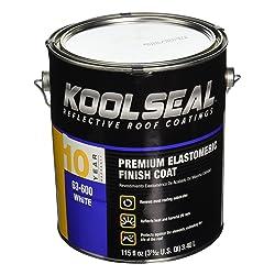 Kool Seal RV Roof Coating