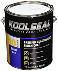 Kool Seal RV Roof Coating